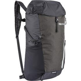 Marmot Kompressor Plus - Sac à dos - 20l gris/noir